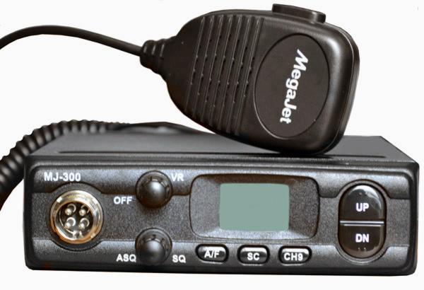 инструкцию к радиостанции мегаджет mj 500